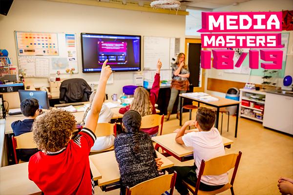 MediaMasters - Photocredit: Jorrit Lousberg